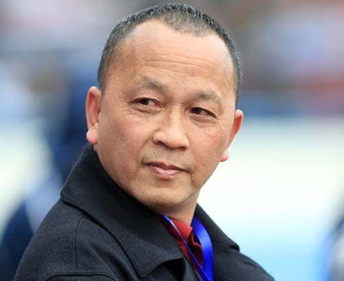 """Chủ tịch Than Quảng Ninh lên tiếng vụ bầu Đức tuyên bố """"bỏ bóng đá"""" - Ảnh 1"""