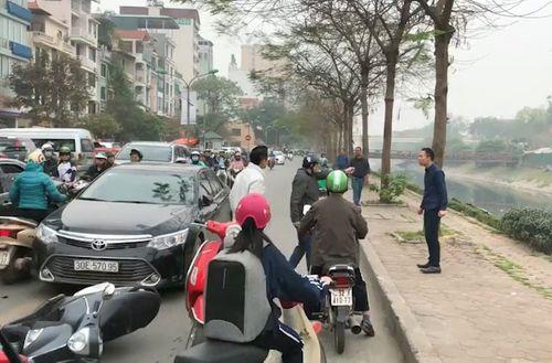 Tin tức tai nạn giao thông mới nhất ngày 27/3/2018 - Ảnh 3