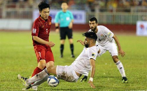 Việt Nam vs Jordan: HLV Park Hang Seo chọn lối đá tấn công? - Ảnh 1