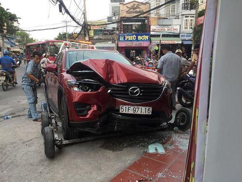 Tin tức tai nạn giao thông mới nhất ngày 29/3/2018 - Ảnh 1