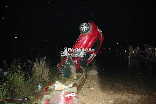 Tin tức tai nạn giao thông mới nhất ngày 28/3/2018 - Ảnh 1