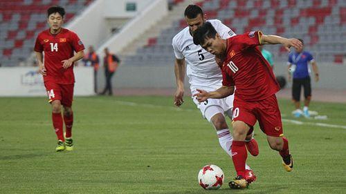 """Đội tuyển Việt Nam bứt phá """"thần tốc"""" trên bảng xếp hạng FIFA - Ảnh 1"""