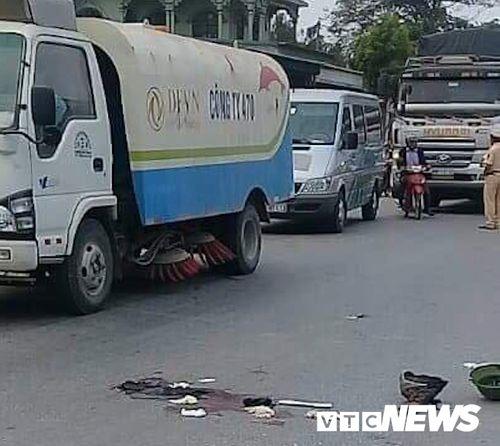 Tin tức tai nạn giao thông mới nhất ngày 28/3/2018 - Ảnh 2