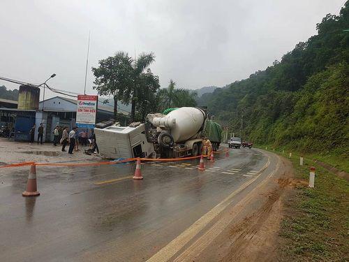 Tin tức tai nạn giao thông mới nhất ngày 30/3/2018 - Ảnh 1