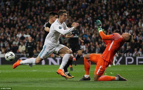 PSG - Real Madrid: Phép màu ở Paris hoa lệ? - Ảnh 2
