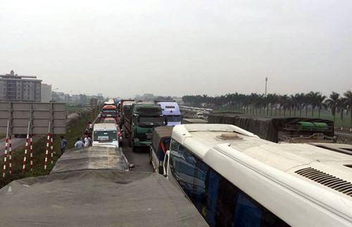 Tin tức tai nạn giao thông mới nhất ngày 8/3/2018 - Ảnh 3