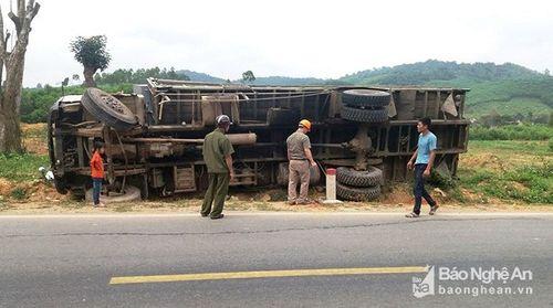 Tin tức tai nạn giao thông mới nhất ngày 8/3/2018 - Ảnh 2