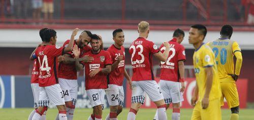 Highlights Bali United 3-1 FLC Thanh Hóa: Thua ngược - Ảnh 1