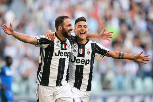 Juventus chốt sổ đội hình, sẵn sàng đại chiến - Ảnh 1
