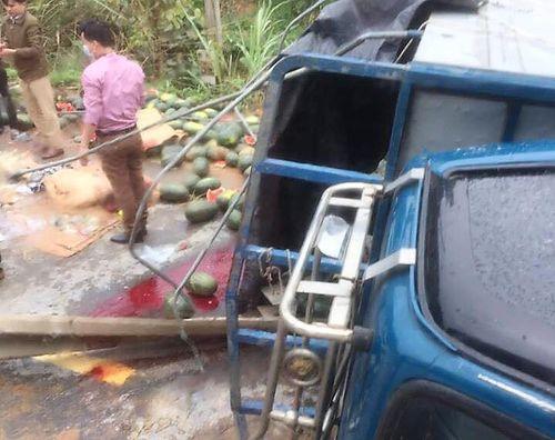 Tin tức tai nạn giao thông mới nhất ngày 9/3/2018 - Ảnh 3