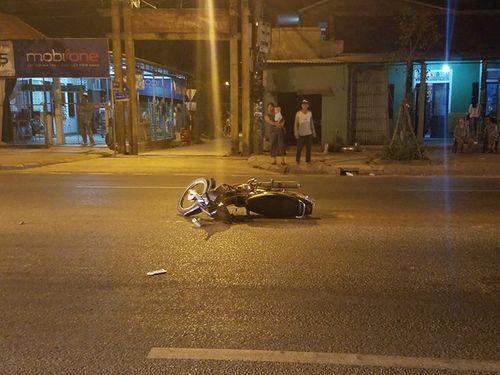 Tin tức tai nạn giao thông mới nhất ngày 2/4/2018 - Ảnh 2