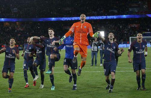 Dội vào lưới AS Monaco 7 bàn, PSG lên ngôi Ligue 1  - Ảnh 2