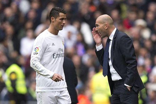 HLV Zidane chỉ ra lí do khiến Real gây thất vọng ở La Liga - Ảnh 1