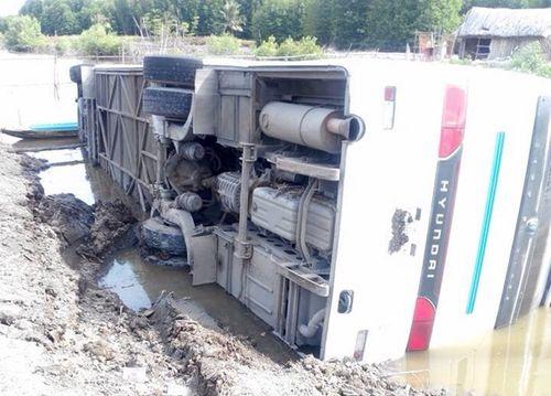 Tin tức tai nạn giao thông mới nhất ngày 3/4/2018 - Ảnh 1
