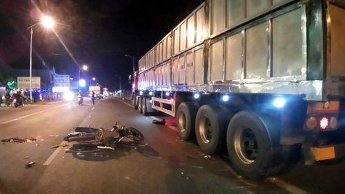 Tin tức tai nạn giao thông mới nhất ngày 5/4/2018 - Ảnh 2