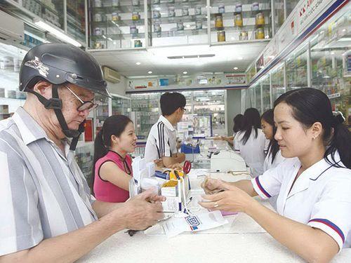 Triển khai liên thông kết nối cơ sở bán lẻ thuốc - Ảnh 1