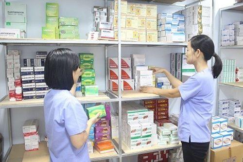Triển khai liên thông kết nối cơ sở bán lẻ thuốc - Ảnh 2