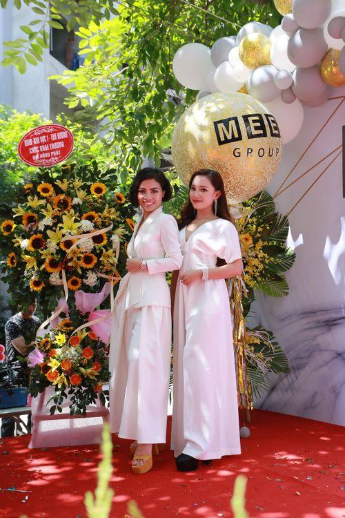 Tưng bừng lễ khai trương MEE CENTER Hà Nội - Ảnh 7