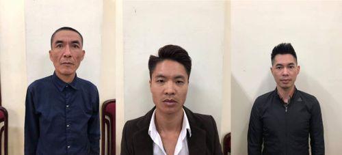 Vụ phóng viên bị hành hung khi tác nghiệp: Tạp chí Thương Trường đề nghị công an mở rộng điều tra - Ảnh 1