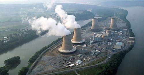 Bộ Khoa học và Công nghệ nói gì về các nhà máy điện hạt nhân sát biên giới? - Ảnh 1