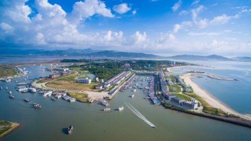Cảng tàu khách quốc tế Tuần Châu: Diện mạo mới của du lịch Hạ Long - Ảnh 2