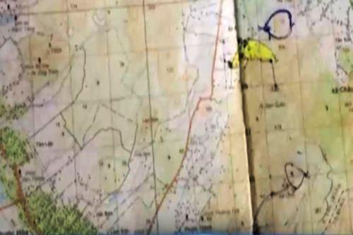 Đã xác định tọa độ và mảnh vỡ trực thăng mất tích EC-130 - Ảnh 2