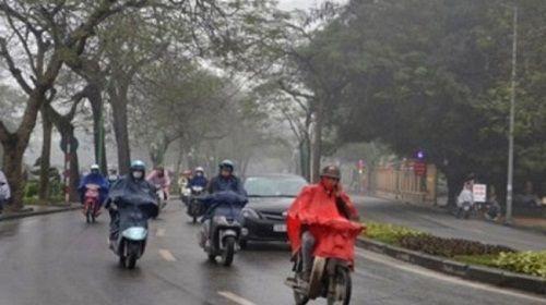 Dự báo thời tiết hôm nay 11/11: Bắc Bộ vẫn lạnh dưới 13oC - Ảnh 1