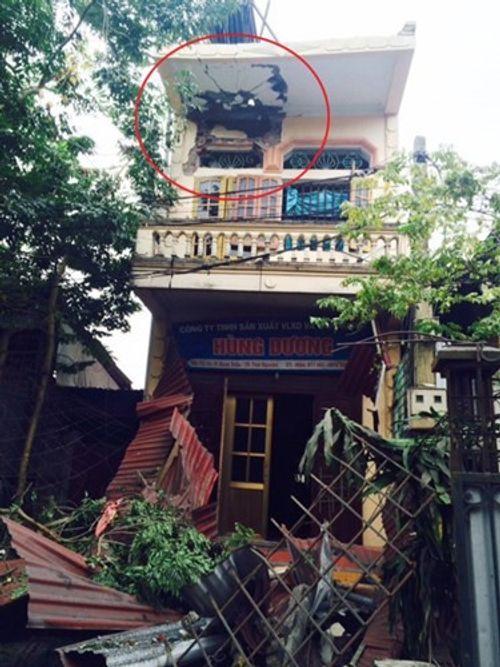 Chùm ảnh hiện trường vụ nổ lò hơi tại Thái Nguyên - Ảnh 6