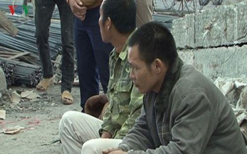 Chùm ảnh hiện trường vụ nổ lò hơi tại Thái Nguyên - Ảnh 3