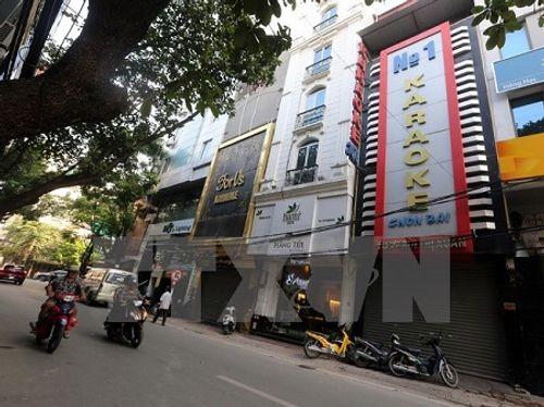 Kiên Giang: Tổng kiểm tra công tác PCCC tại quán karaoke, vũ trường - Ảnh 1