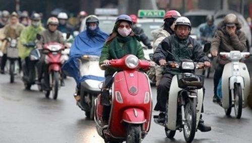 Dự báo thời tiết ngày mai 25/11: Cảnh báo mưa to và lũ quét ở miền Trung - Ảnh 1