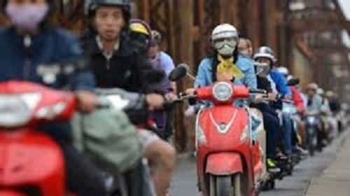 Dự báo thời tiết ngày mai 30/11: Không khí lạnh ảnh hưởng đến các tỉnh Bắc Bộ - Ảnh 1