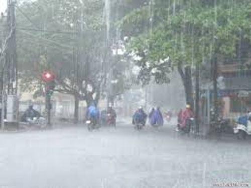 Dự báo thời tiết ngày mai 1/12: Mưa lớn ở Trung Bộ - Ảnh 1