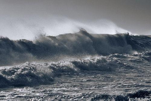 Dự báo thời tiết hôm nay 6/12: Vịnh Bắc Bộ có gió đông bắc mạnh cấp 5 - Ảnh 1