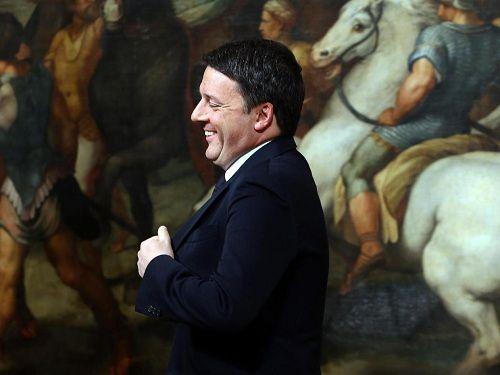 Tổng thống Ý yêu cầu Thủ tướng Renzi hoãn từ chức - Ảnh 1
