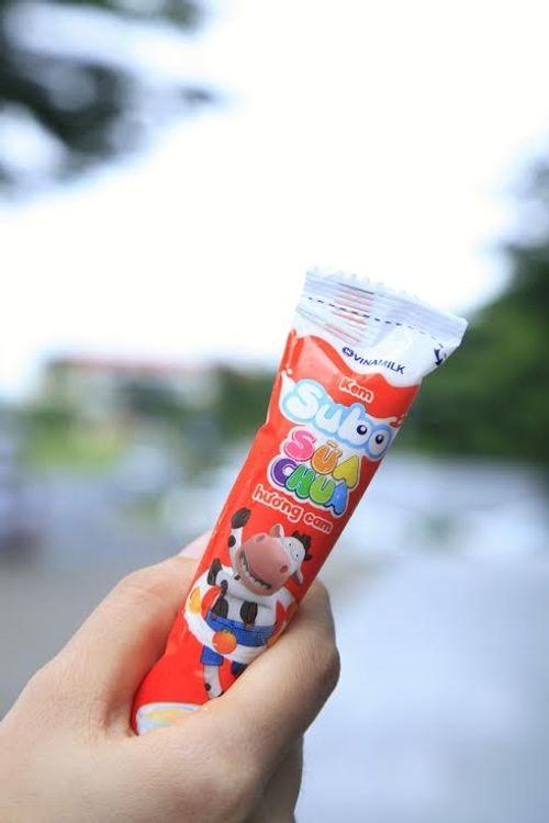 """Vì sao kem sữa chua Subo là """"hiện tượng"""" khuấy đảo giới học trò? - Ảnh 2"""
