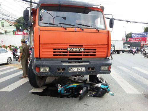Tin tai nạn giao thông mới nhất ngày 27/9 - Ảnh 1