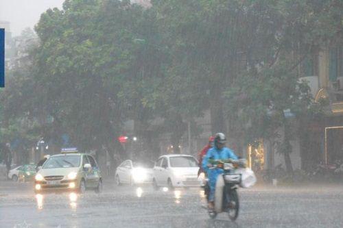 Dự báo thời tiết ngày mai 11/1: Bắc Bộ rét, có mưa rào - Ảnh 1