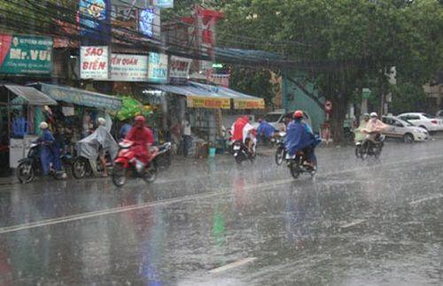 Dự báo thời tiết hôm nay 6/1: Cả nước mưa rải rác - Ảnh 1