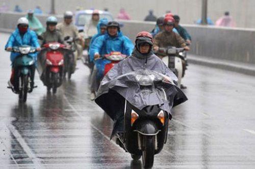 Dự báo thời tiết ngày mai 6/1: Bắc Bộ trời âm u, Nam Bộ ngày nắng - Ảnh 1