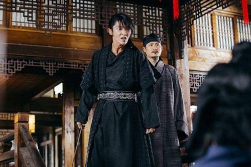 Người tình ánh trăng tập 14: Không phải IU, đây mới là người làm vợ Lee Jun Ki - Ảnh 10