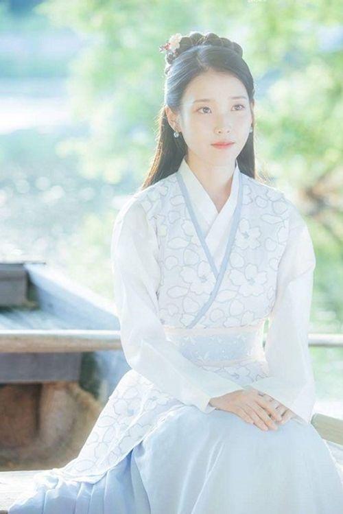 Người tình ánh trăng tập 14: Không phải IU, đây mới là người làm vợ Lee Jun Ki - Ảnh 6