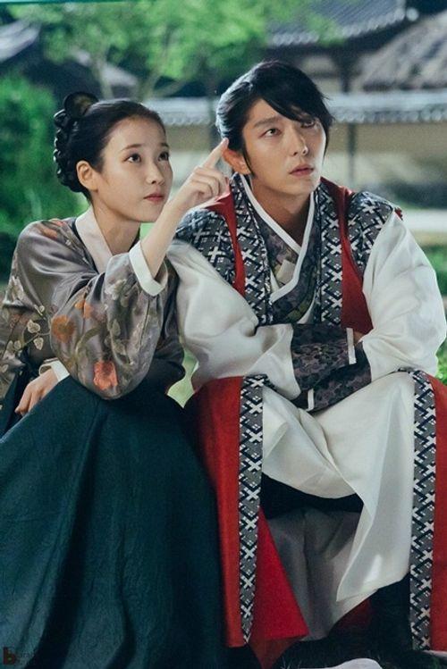 Người tình ánh trăng tập 14: Không phải IU, đây mới là người làm vợ Lee Jun Ki - Ảnh 7