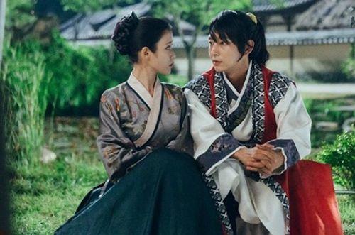 Người tình ánh trăng tập 14: Không phải IU, đây mới là người làm vợ Lee Jun Ki - Ảnh 8