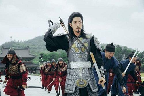 Người tình ánh trăng tập 14: Không phải IU, đây mới là người làm vợ Lee Jun Ki - Ảnh 9
