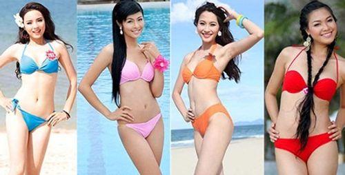 Các Hoa hậu Việt Nam nghĩ gì khi đọc thống kê dưới đây? - Ảnh 4
