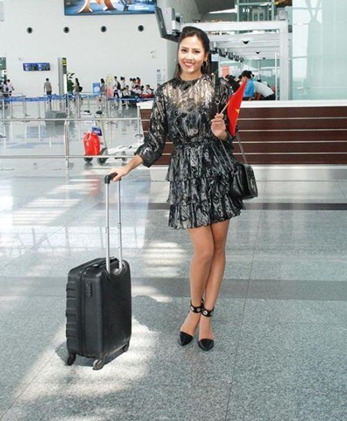 Các Hoa hậu Việt Nam nghĩ gì khi đọc thống kê dưới đây? - Ảnh 1