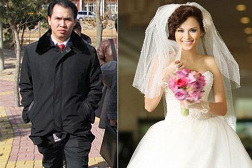 """Lấy chồng """"nghèo"""", những mỹ nhân này vẫn sống hạnh phúc - Ảnh 3"""