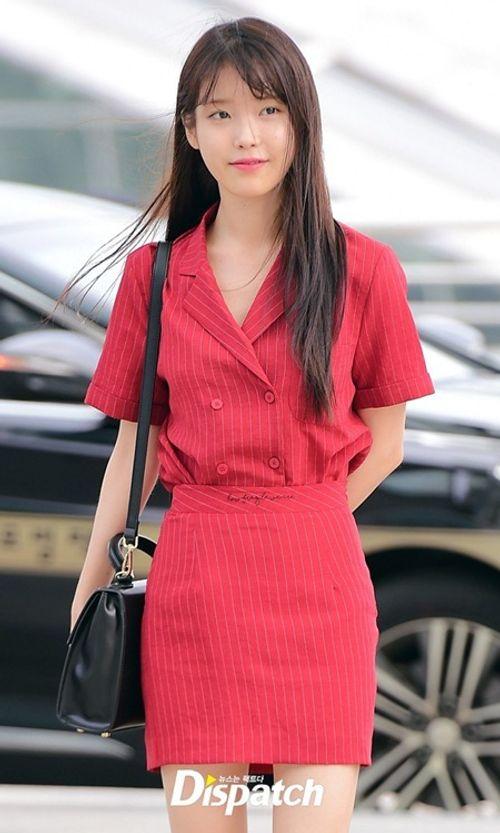 """""""Bóc giá"""" túi xách hàng hiệu của nữ idol thời trang nhất Kpop - Ảnh 1"""