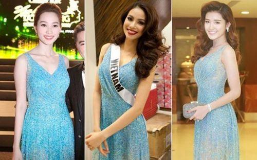 Chuyện hy hữu của 4 người đẹp thi hoa hậu - Ảnh 3